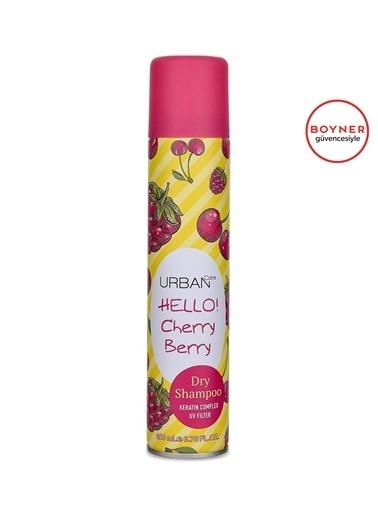 Urban Care Urban Care CherryBerry Kuru Şampuan Renksiz
